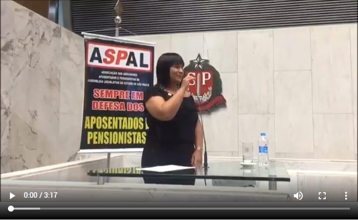 Adriana Borgo - aposentados e pensionistas - capa