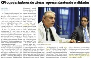 Adriana Borgo - Diario Oficial do Estado de Sao Paulo - 04 de Outubro de 2019