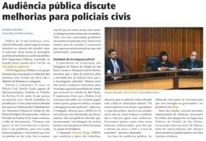 Adriana Borgo - Diario Oficial do Estado de Sao Paulo - 11 de Outubro de 2019