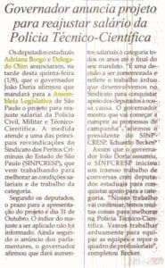 Adriana Borgo - Folha da Cidade - Araraquara - 06 de agosto de 2019