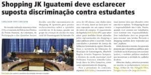 Adriana Borgo - Na Midia - Diario Oficial do Estado de Sao Paulo - 08 de maio de 2019