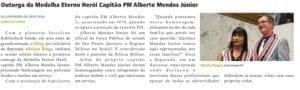 Adriana Borgo - Na Midia - Diario Oficial do Estado de Sao Paulo - 16 de maio de 2019 - 2