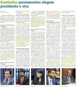 Adriana Borgo - Na Midia - Diario Oficial do Estado de Sao Paulo - 18 de abril de 2019