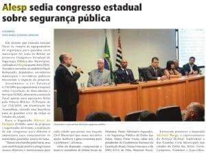 Adriana Borgo - Na Midia - Diario Oficial do Estado de Sao Paulo - 26 de abril de 2019