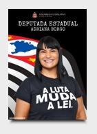 Adriana Borgo - Revista Resumo Anual - Capa - Pequena - 2019