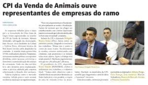 Adriana Borgo na Midia - Diario Oficial do Estado de Sao Paulo - 18 de Outubro de 2019