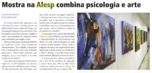 Adriana Borgo na Midia - Diario Oficial do Estado de Sao Paulo - 18 de Outubro de 2019 - 2
