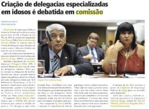 Adriana Borgo na Midia - Diario Oficial do Estado de Sao Paulo - 24 de Outubro de 2019