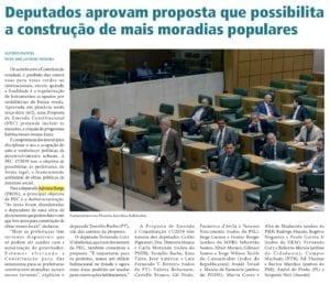 Adriana Borgo - Na Midia - Diario Oficial do Estado de Sao Paulo - 06 de Fevereiro de 2020