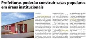 Adriana Borgo - Na Midia - Diario Oficial do Estado de Sao Paulo - 14 de fevereiro de 2020